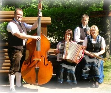 Eschenbacher Hausmusik